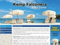 web Kemp Falconera