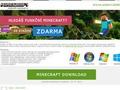 web Minecraft download