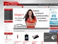 web Car-Cosmetics.cz