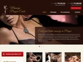 web Coccinelle erotic massage